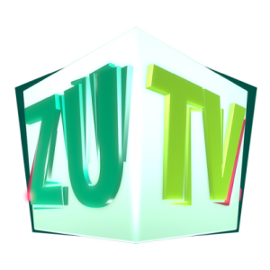 ZU Tv Logo